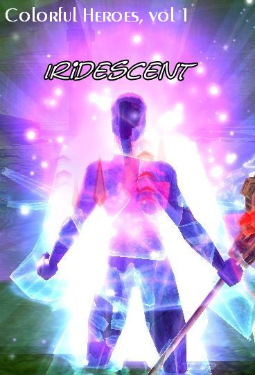 Made from screenshot in City of Heroes